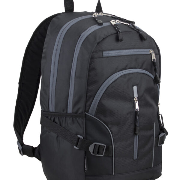 Multi-Purpose Bullet Proof School Backpack