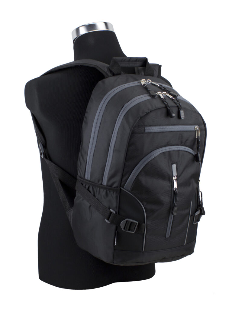 Bullet Proof BackPack