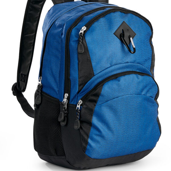 Navy Bulletproof BackPack Level IIIA