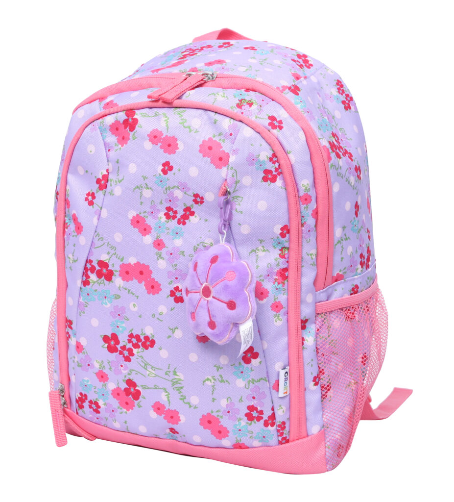 Floral Level IIIA Ballistic Bullet proof Back pack