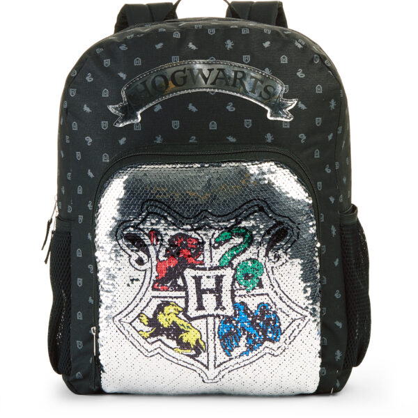 "Harry Potter Hogwarts Bulletproof 16"" Backpack"