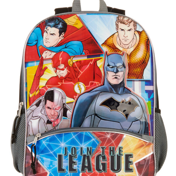Justice league Bulletproof Backpack