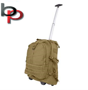 Transport Bulletproof Carry On BackPack