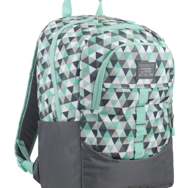 Geometric Access Bulletproof Backpack