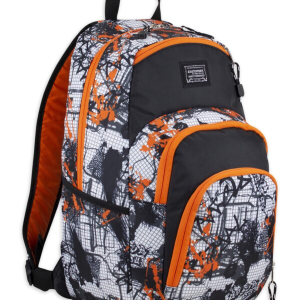 NY Graffiti Bulletproof BackPack Level IIIA New School Child Ballistic Protect